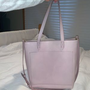 Madewell Medium Transport tote NEW